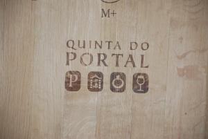 Barrel from Quita do Portal