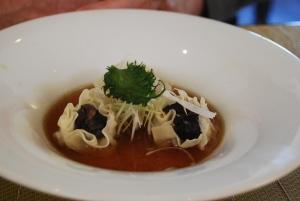 escargots, japanese style