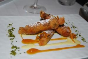 Sicilian pastery