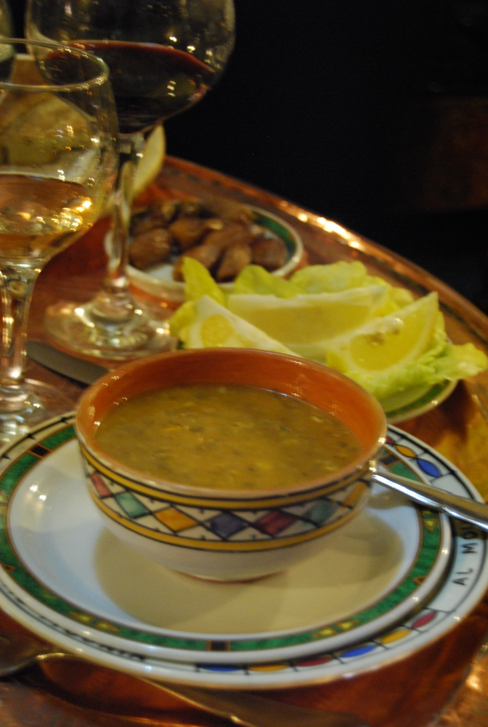 Harira Soup