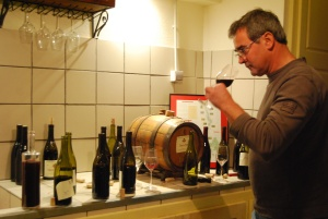 Michel Arnaud and samples