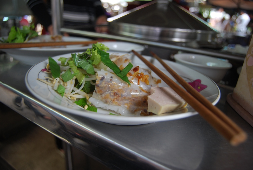 rice ravioli